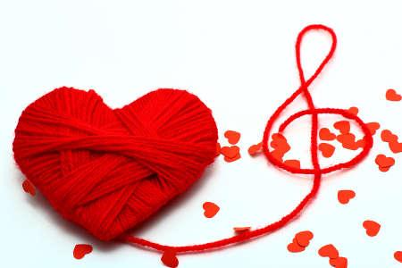 聖書のラブソング