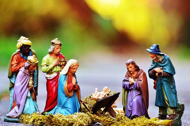 うれしいクリスマス