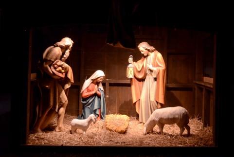 クリスマスの意味 ~二つのアドベント~