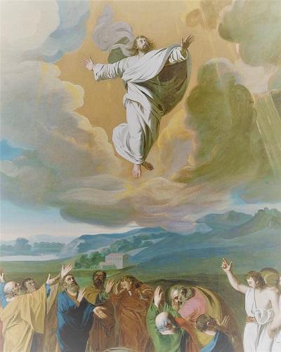 イエス・キリストの生涯8 ~十字架の希望「再臨」~