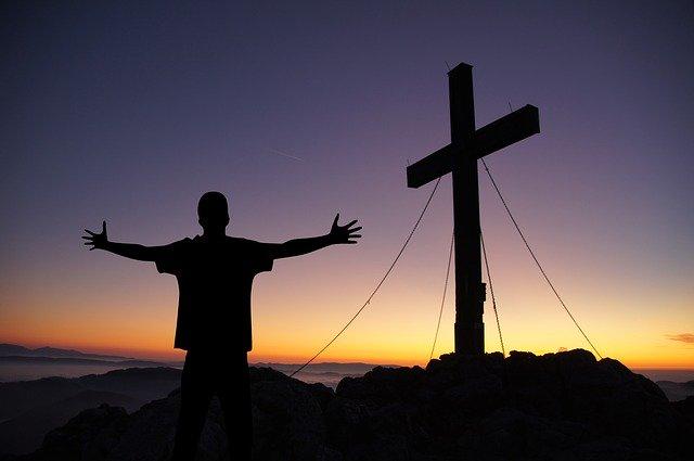 イエス・キリストの生涯5 ~十字架「苦悩」~