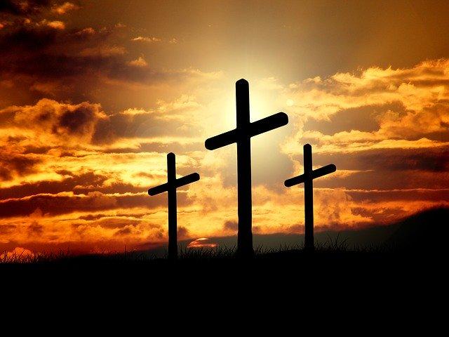 イエス・キリストの生涯6 ~十字架の救い「悔い改め」~