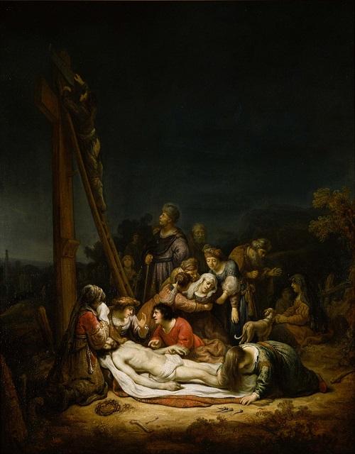 イエス・キリストの生涯7 ~十字架の救い「十字架の希望」~