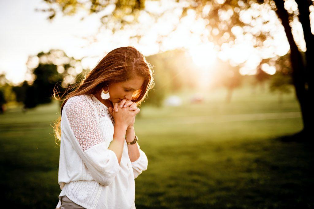 祈りは魂の呼吸