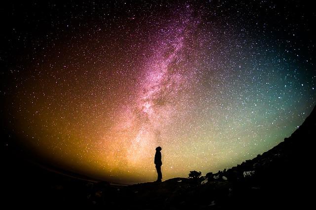 神が存在しないことは証明できない。