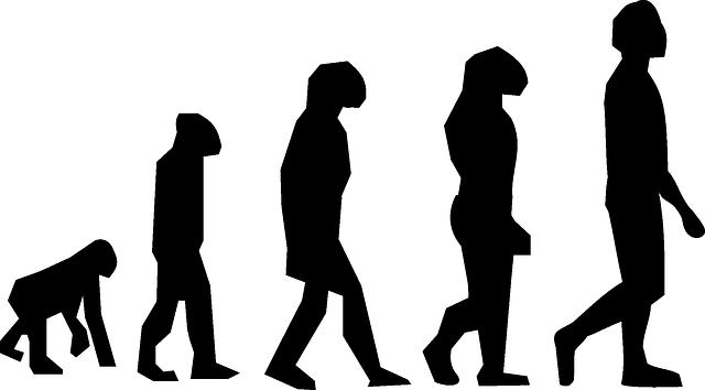 進化論は仮説である